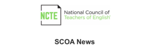 SCOA Newsletter -- April 2017