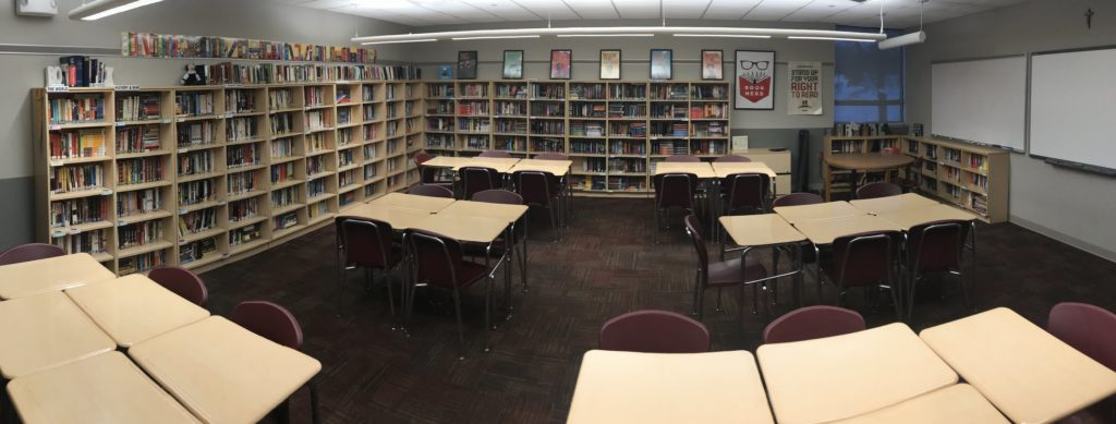 If You Build It: Classroom Libraries Create a Nation of Readers