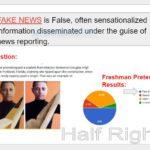 Rethinking the Persuasive Research Paper: Combating Fake News, Media Bias and Polarization of Ideas Through Teaching Media Literacy and Researching Opposing Sides