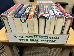 Get Kids Talking About YA Books