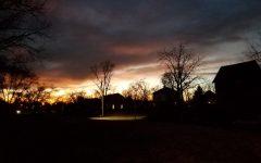 Common Sense Sunset