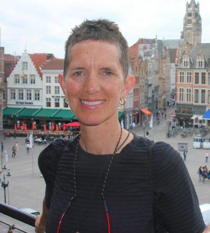 Photo of Kim Van Es