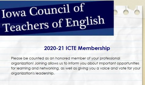 Become an Official Member of ICTE in 2020-2021