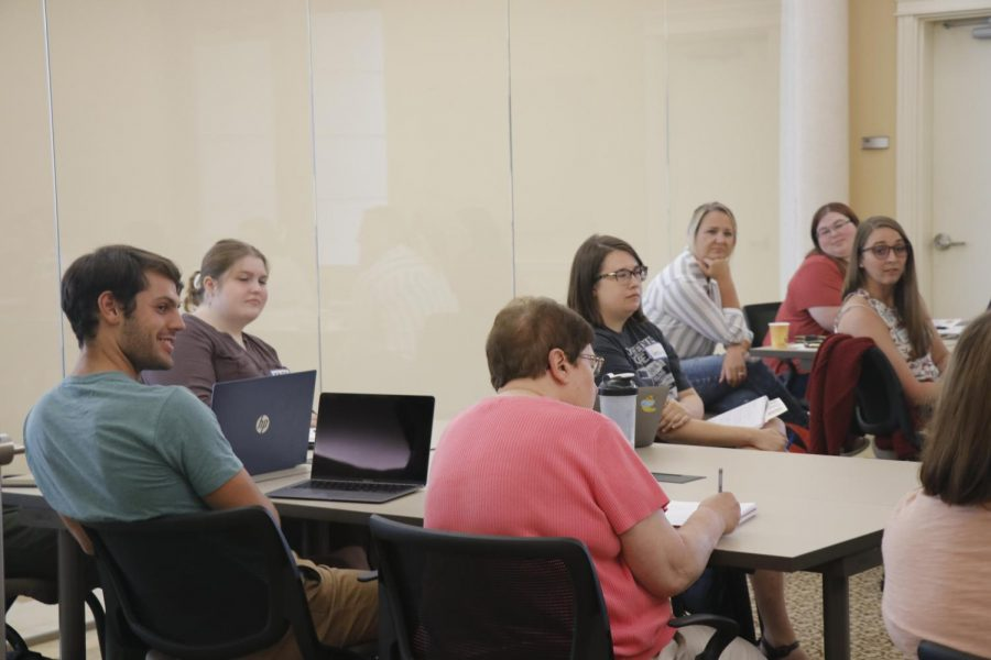 ICTE Hosts Engaging In-Person EngCamp
